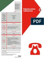 Psifiakes Eykolies Vodafone