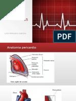 Pericarditis Presentacion