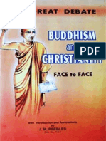 Buddhism and Christianity in discussion face to face.pdf