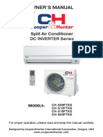 MAnual AC Inverter Series_en