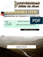 Redes Viales 01