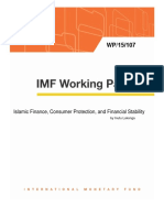 Islamic Finance, Consumer Protection, And Financial Stability