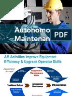 Tpm Autonomous by Oeconsulting