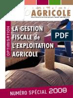 Info Agricole Octobre 2008HHHHHHHHHHHHHH