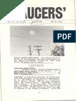 SAUCERS - Vol. 6, No. 2 - Summer 1958