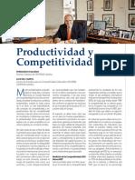 Productividad - Revista