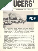 SAUCERS - Vol. 7, No. 1 & 2 - Spring & Summer 1959