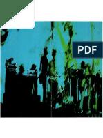 Miles Davis - Black Beauty.miles Davis at Fillmore West Booklet2