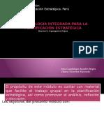 Metodología Integrada PE