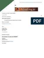 Jabad.org.Ar Sorteando Obstculos