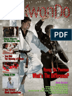 TotallyTKD Issue 34