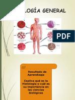 2. Generalidades Histologia
