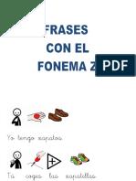 frases con el fonema z.pdf