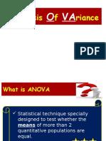 ANALYSIS OF VARIENCE-ONE WAY ANALYSIS (ORIGINAL SLIDE).pptx