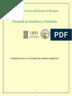 Antología Ambiental