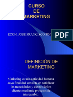 Sem1 Sem5 Definicion Marketing y Sist Informacion