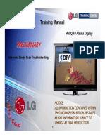 42PQ30 Manual de Entrenamiento