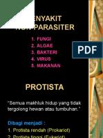 Penyakit Non Parasiter
