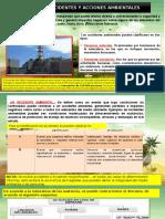 Incidentes y Accidentes Ambientales [Autoguardado]