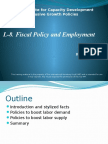 L10-Making Growth Inclusive the Impact of Fiscal Policy on Employment