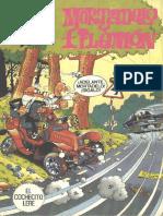 021 - Mortadelo y Filemon - El Cochecito Lere128(1)