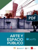 Programa Arte Espacio Publico