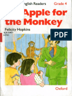 An Apple for a Monkey
