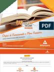 Orgao de Financiamento e Planejamento Financeiro III