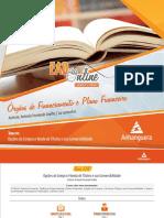 Orgao de Financiamento e Planejamento Financeiro IV