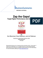 Summary Biz Book Zap