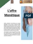 monetique IDOM