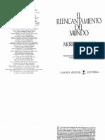 1. El Reencantamiento del mundo.pdf