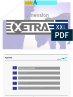 Xetra Xxl the New Dimension