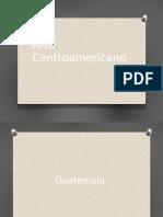 Arte Centroamericano