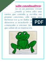 La Ranita Cantautora (1)