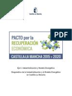 DIAGNOSTICO . 5 Industrializacion Modelo Energetico Prot