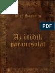 B67_Bíró Szabolcs, Az Ötödik Parancsolat