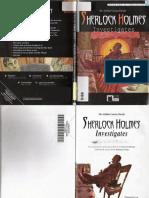 Sherlock Holmes Investigates(1)