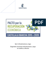 DIAGNOSTICO 2.6 Infraestructuras Agua