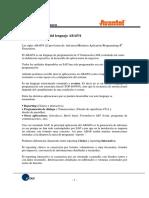 Manual Teórico Practico ABAP BASICO