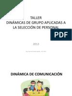 TALLER DE DINÁMICAS DE SELECCIÓN DE PERSONAL.pdf
