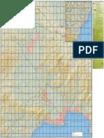 Mapa Cartografico Sendas Rutas