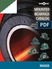 Dodge Bearing Catalog (Metric)