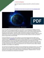 04-07-2015-L'Élite de La Terre Tente de Négocier l'Arrêt de La Divulgation