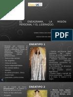 Coaching de Eneagrama, El Autoconocimiento, Misión 2