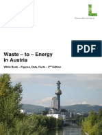 Waste to Energy in Austria