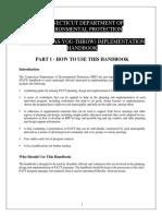 PAYT Implementation Handbook