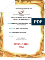 Investigacion Formativa Embriologia