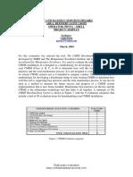 Benchmark CMMS Audit