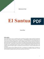 Anne Rice - Cronicas Vampiricas - 9 - El Santuario.pdf